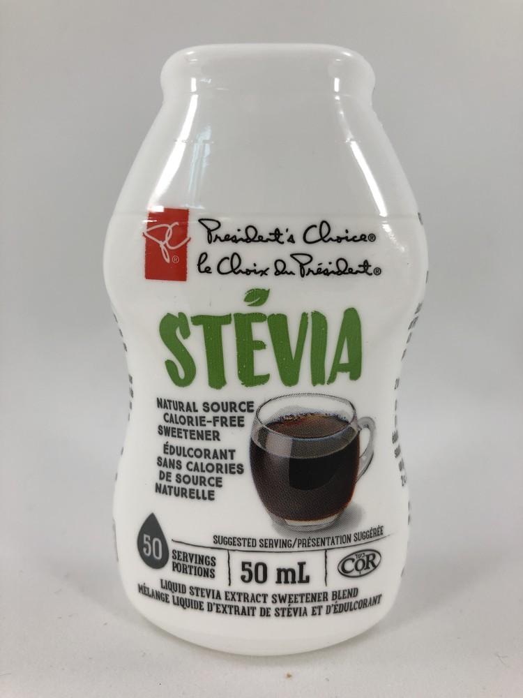 Stevia Natural Source Calorie-Free Sweetener