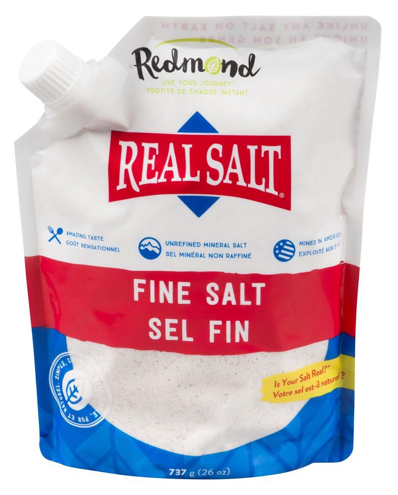 Gourmet All Natural Sea Salt