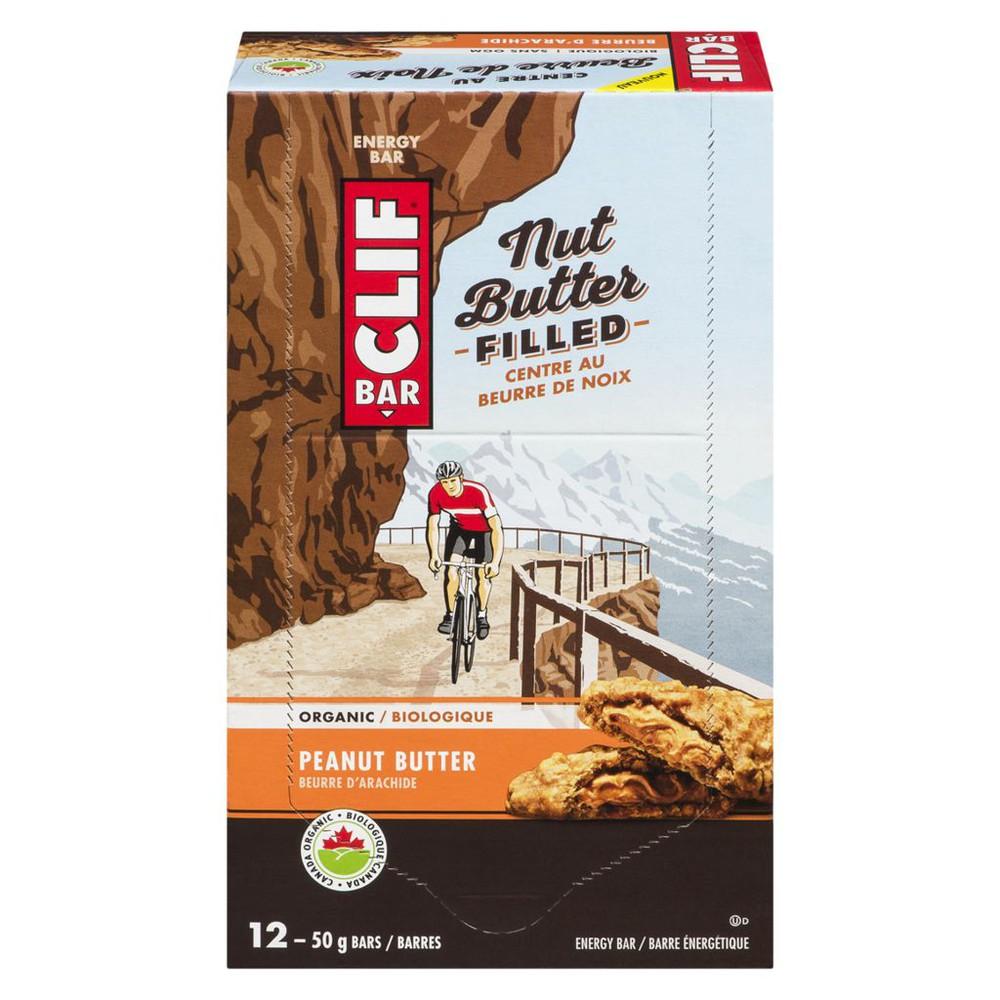 Energy Bar, Peanut Butter (Case)