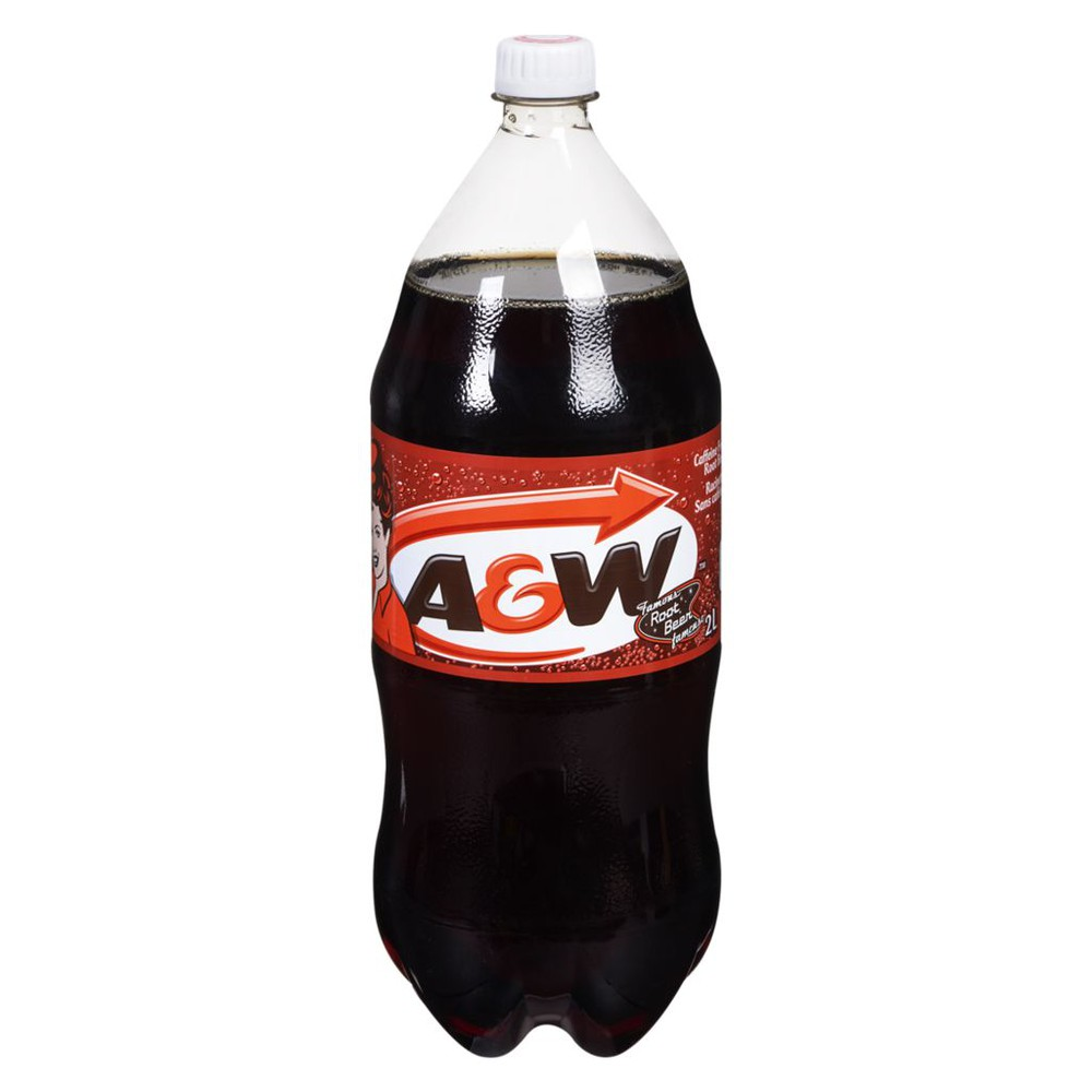 Root Beer A&W