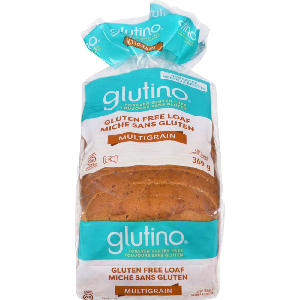 Multigrain Loaf, Gluten-Free