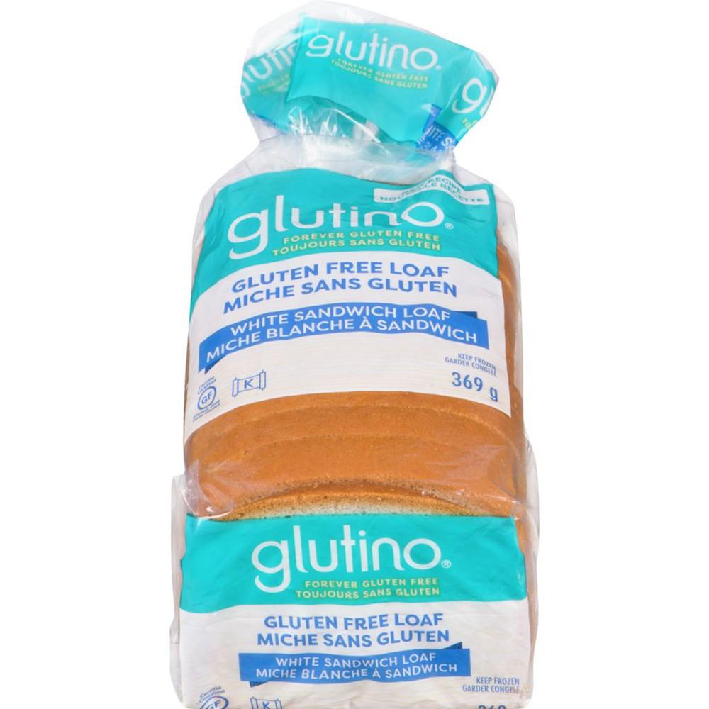 Loaf White Sandwich Gluten-Free