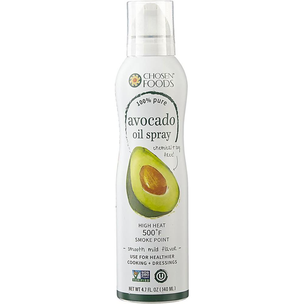 Avocado Oil Spray