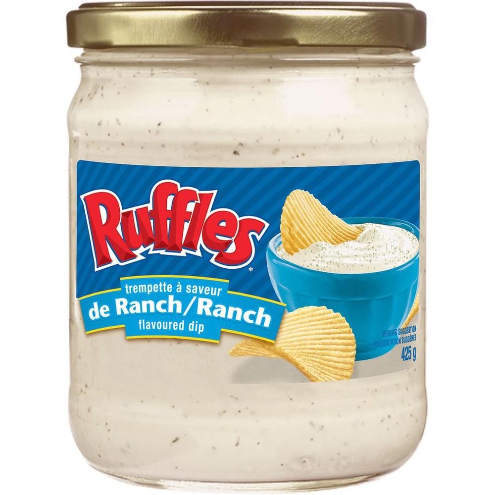 Dip, Ranch