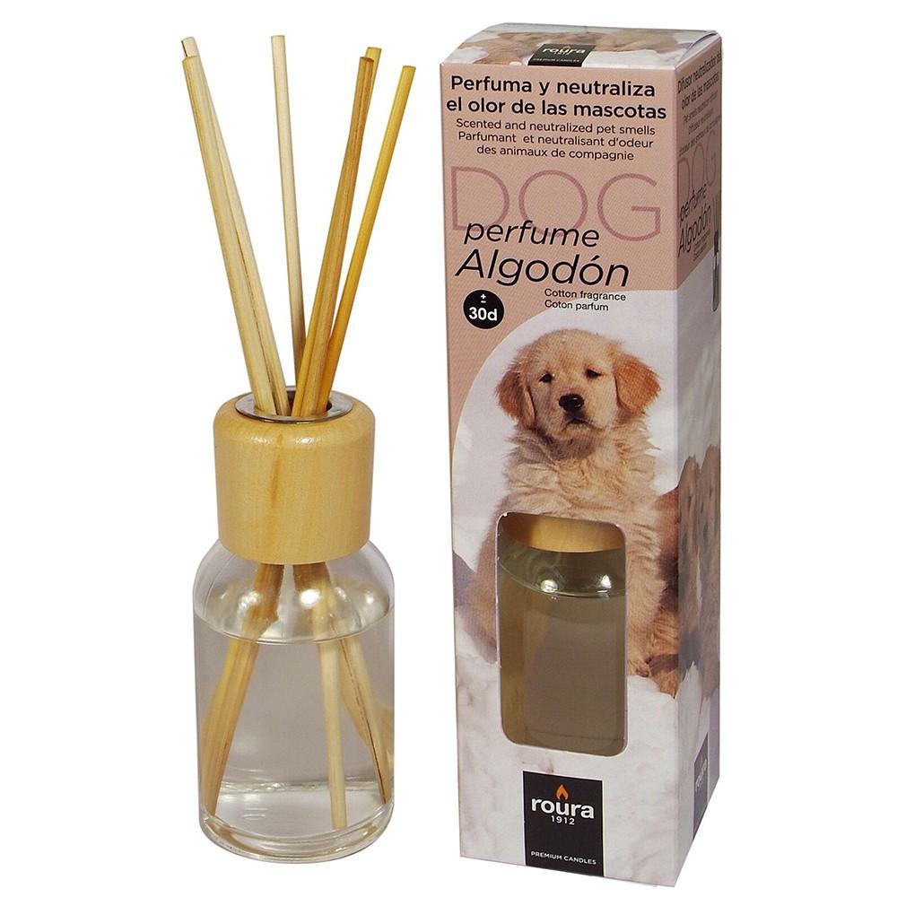 Difusor neutralizador olor perro