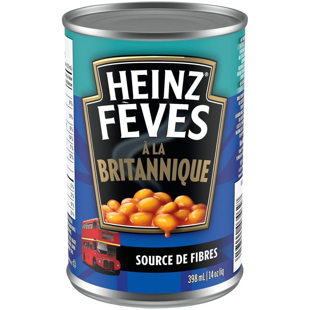 Beanz british style beans