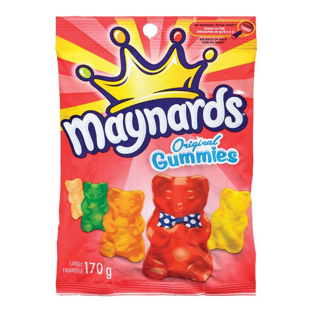 Original Gummies