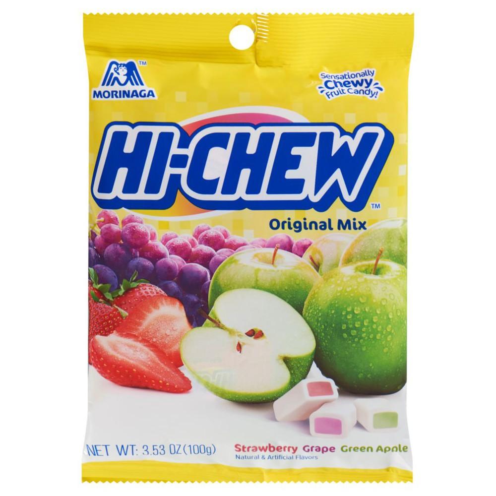 Hi-Chew Mix Bag, Original