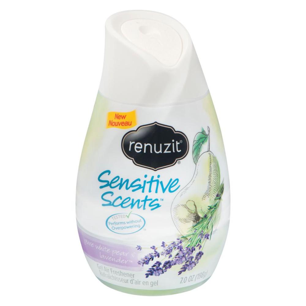 Air Freshener, White Pear and Lavender
