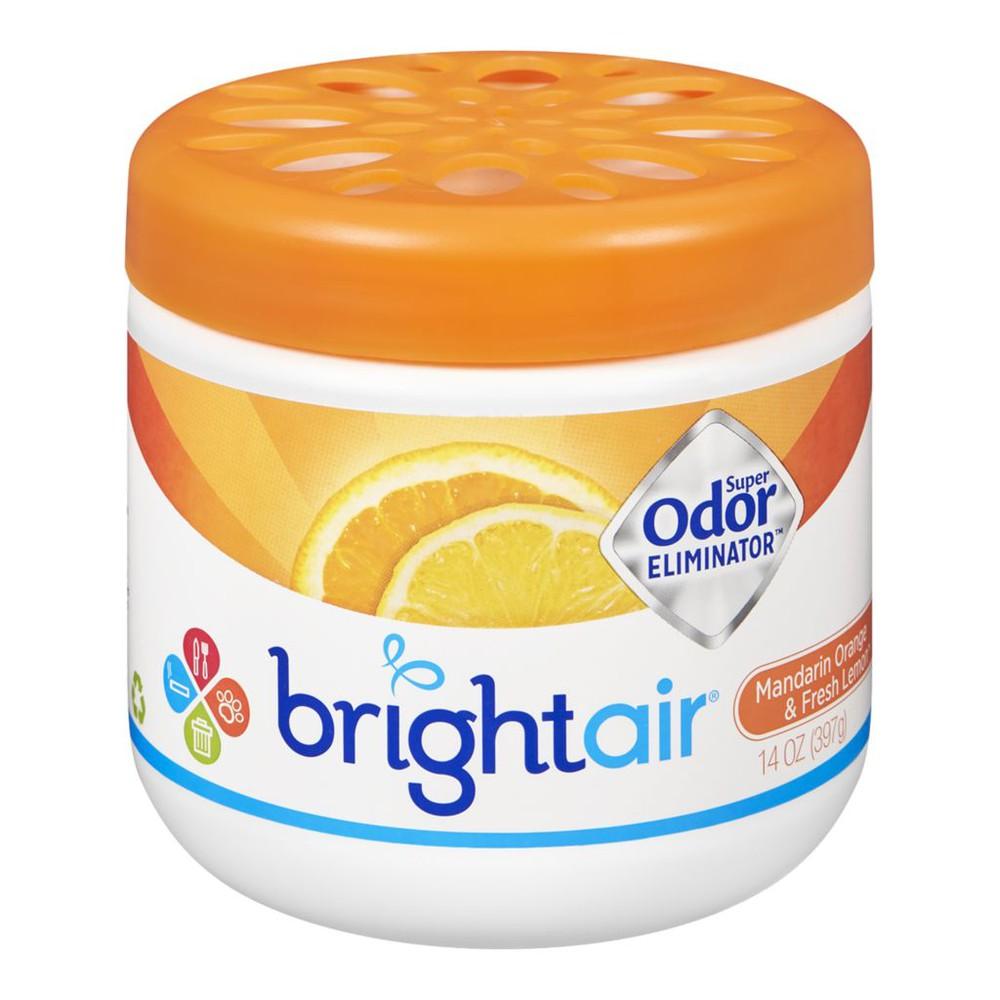 Odor Eliminator, Mandarin Orange & Fresh Lemon