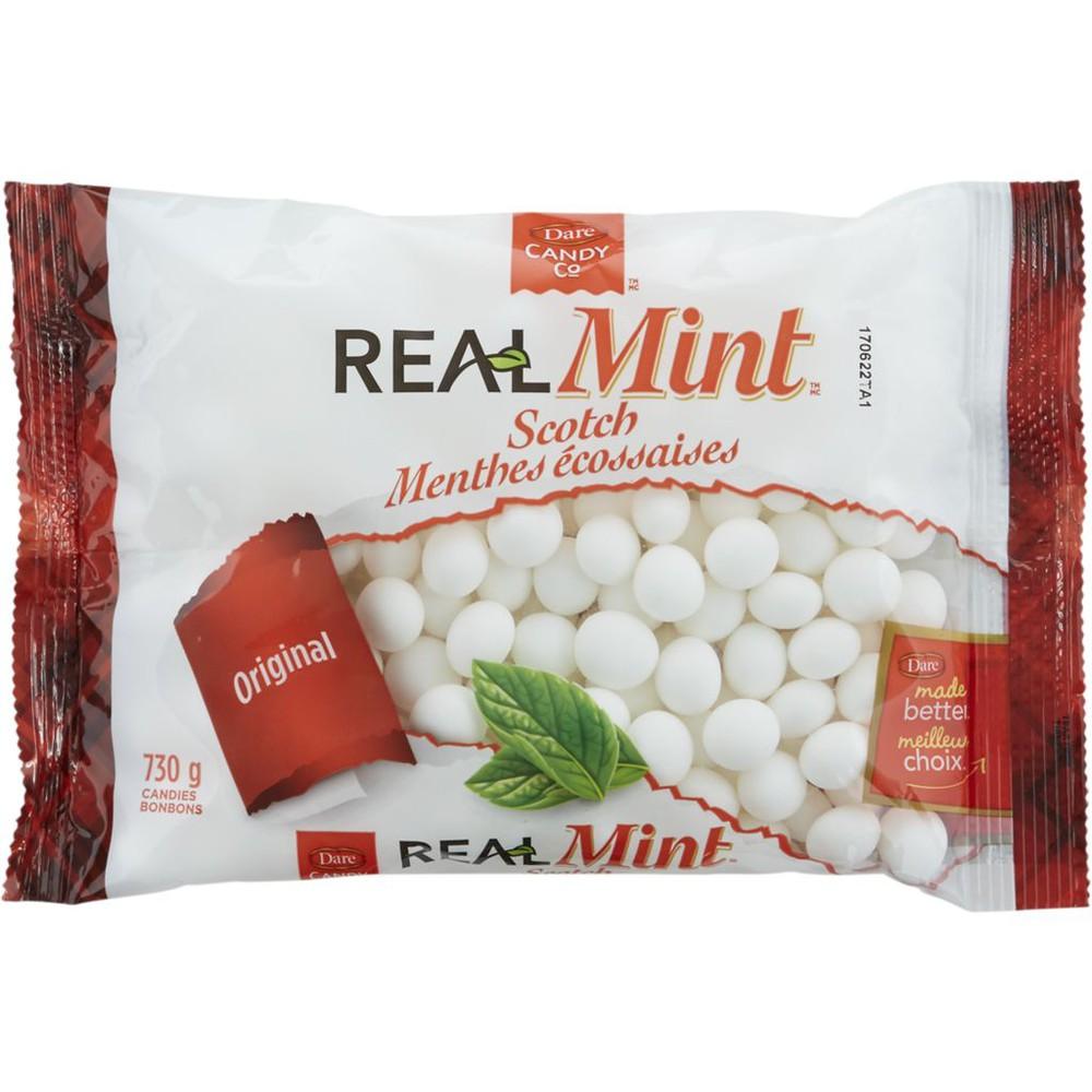 Real Mint Scotch Candy, Original