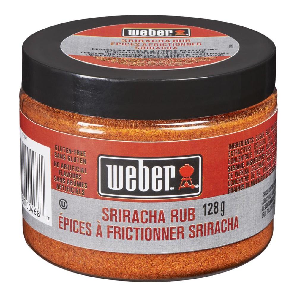 Sriracha Rub Spices