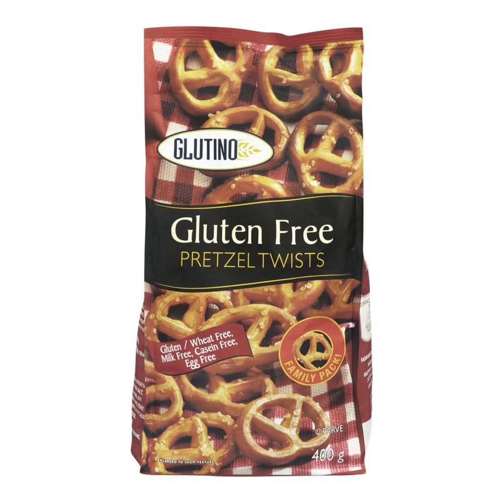 Gluten-Free Pretzels, Family Size