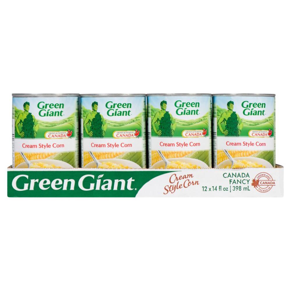 Creamy style sweet corn club pack