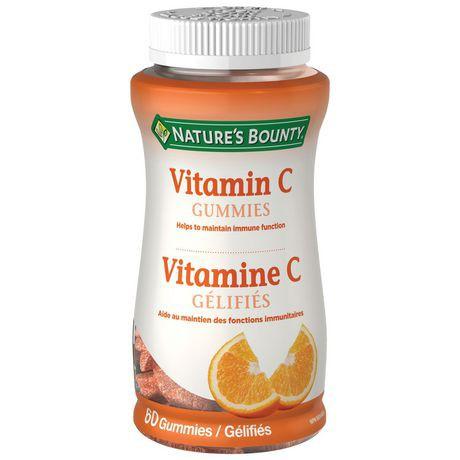Gummies Vitamin C 60 Gummies