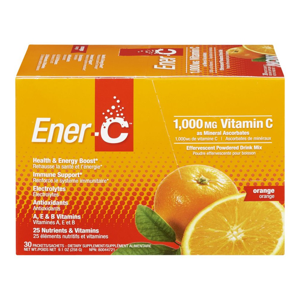 Orange vitamin C 1000 mg
