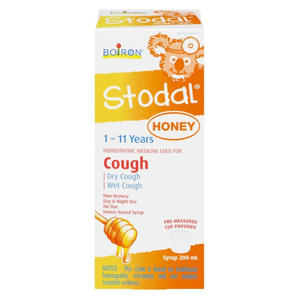 Stodal Child Honey