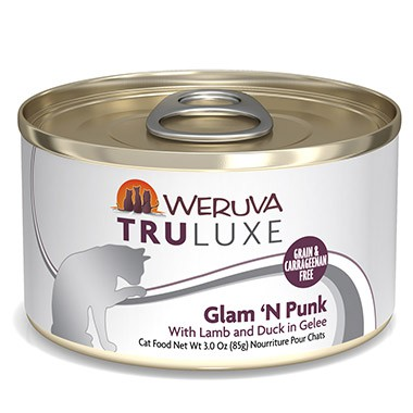 Truluxe Glam 'N Punk