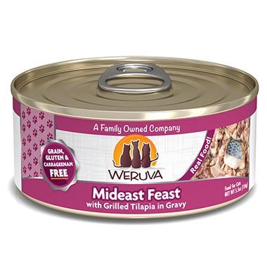 Mideast Feast