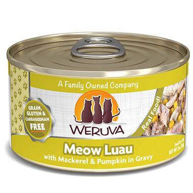 Meow Luau