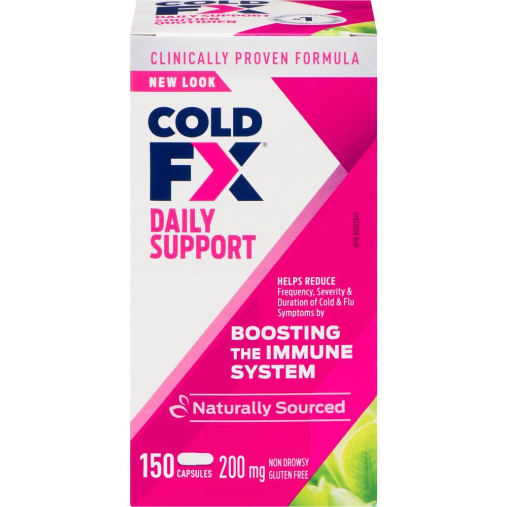 Cold FX Capsules