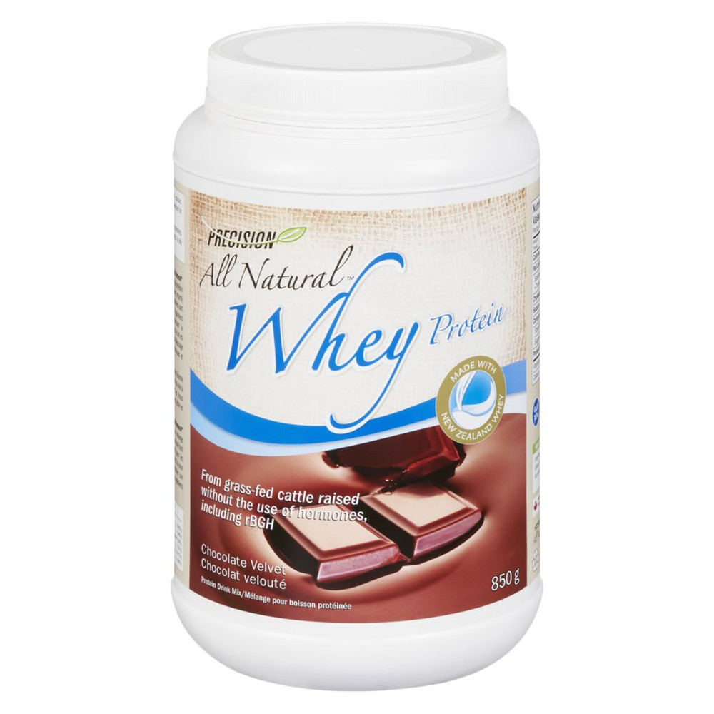 All Natural Whey Protein, Chocolate