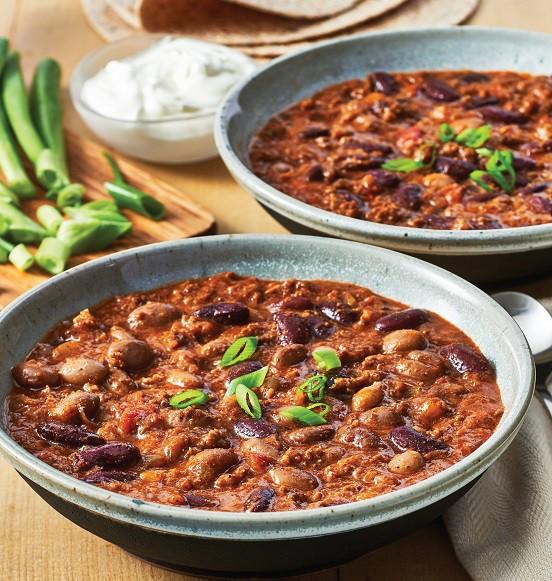 Beef Chili 2lb