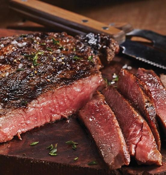 Boneless Beef Rib Steak