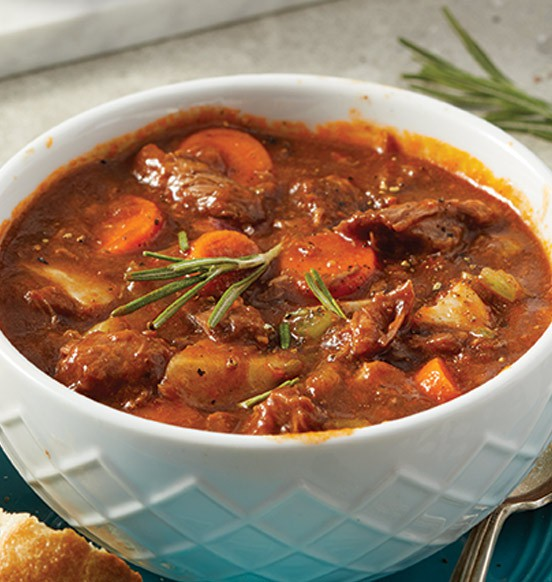 Classic Beef Stew 2lb