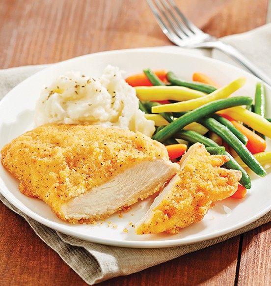 Country Style Chicken Breasts