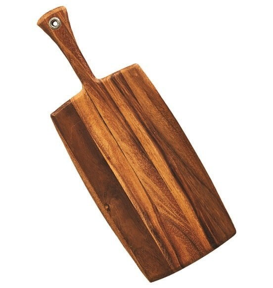 Large Serving Paddle Board