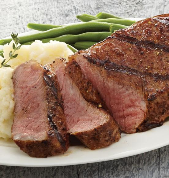 New York Beef Striploin