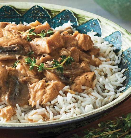 Simmer Sauce - Chicken Marsala