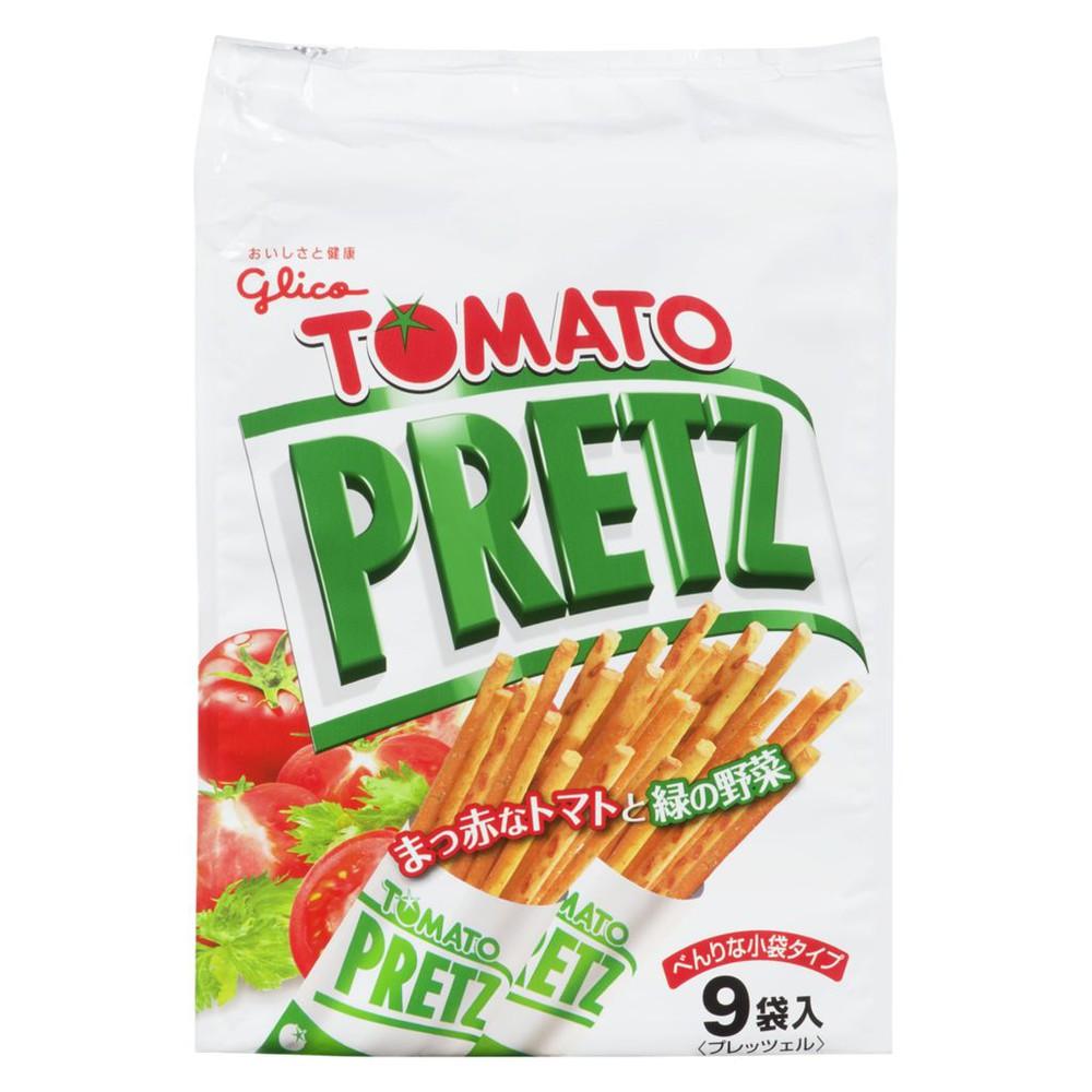 Pretz, Tomato