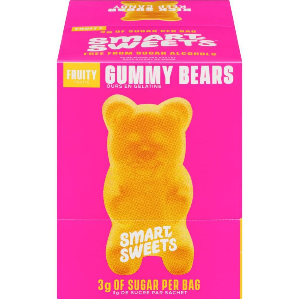 Gummy bears fruit 50 g