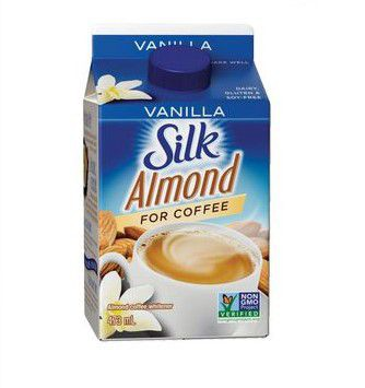Almond for Coffee Vanilla