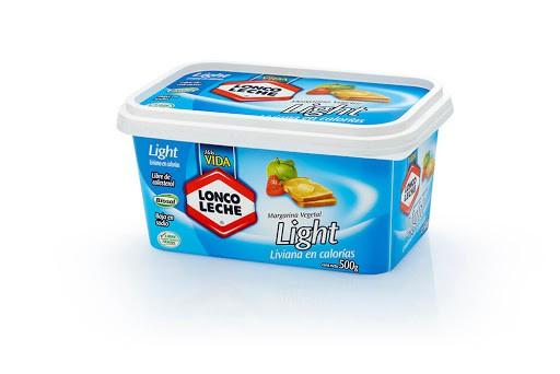 Margarina light con biosal