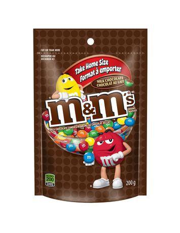 Milk Chocolate Candies, Take Home Size,