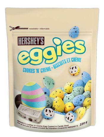 Cookies n crème eggie