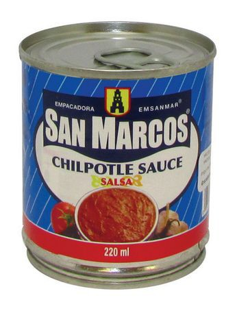 Chipotle sauce
