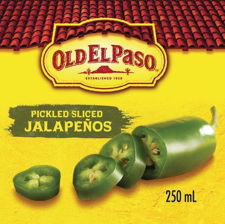 Pickled Sliced Jalapenos
