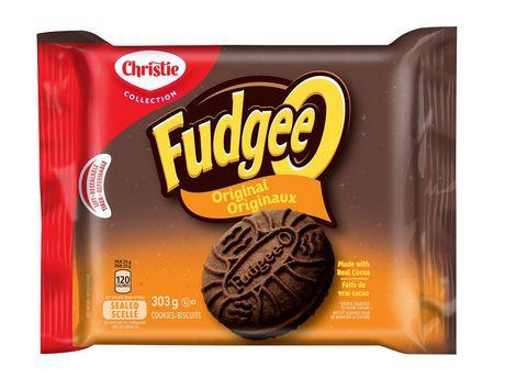 Christie Fudgee-O Original Cookies