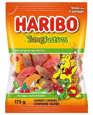 Tangfastics gummy candies