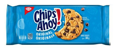 Christie Chips Ahoy! Original Chocolate Chip Cookies