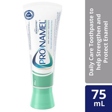 ProNamel  Enamel Care Toothpaste