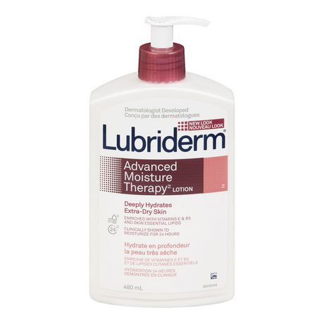 Lubriderm® Advanced Moisture Therapy® Lotion