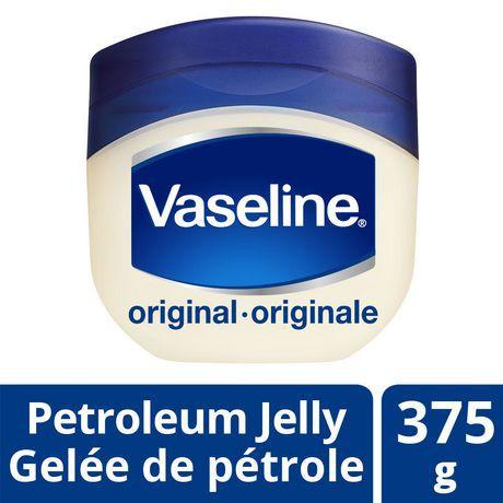 Vaseline  Original Petroleum Jelly 375g