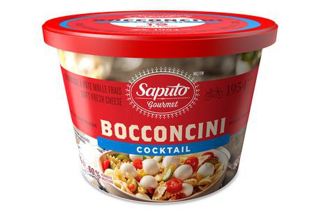 Bocconcini cocktail soft fresh cheese