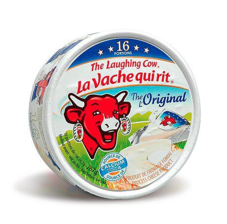 Original spreadable cheese