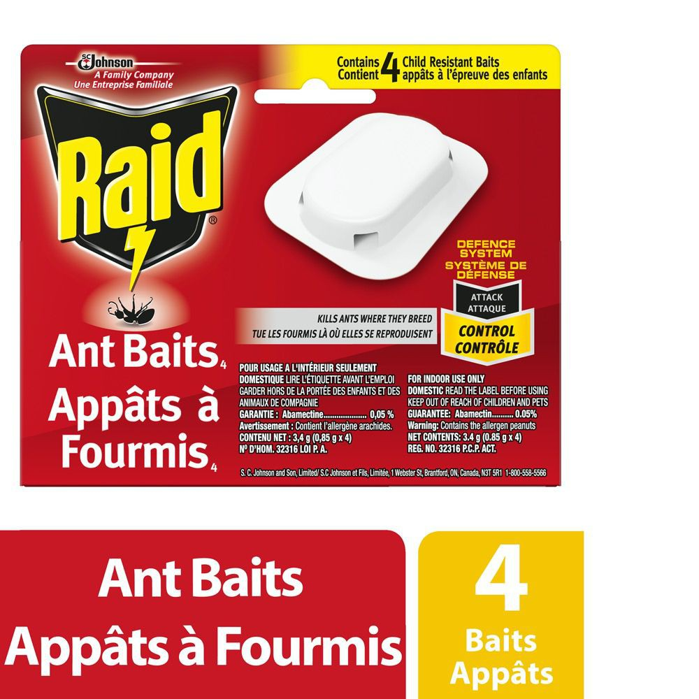 Ant baits ant killer and trap